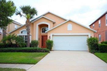 Rental Home Emerald Island 5 Bedroom near Disney World