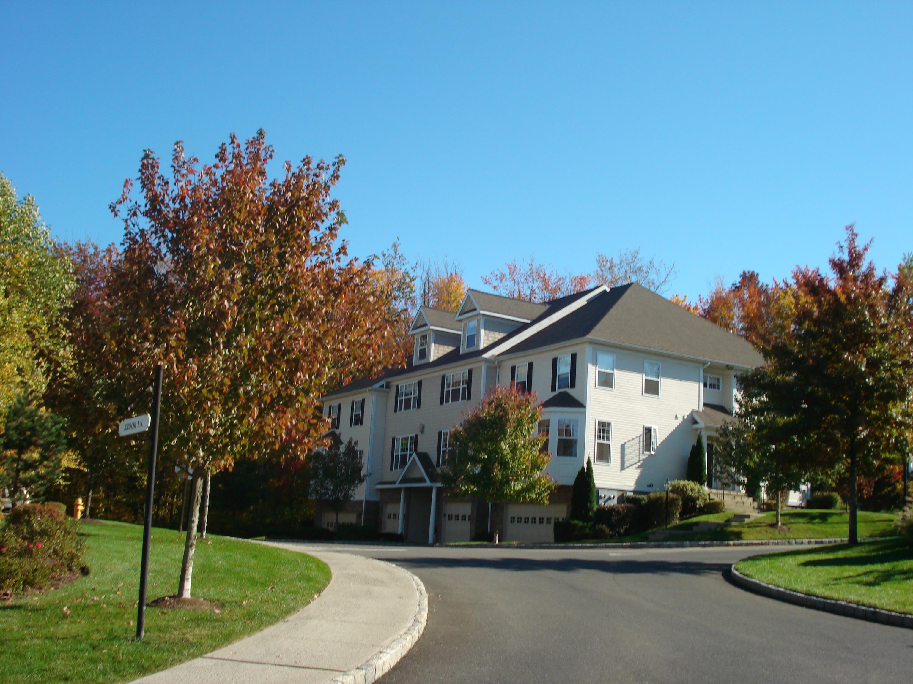 Woodland Hills Townhomes Danbury CT