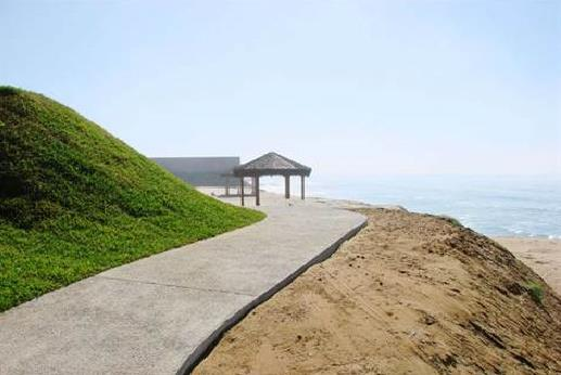 PALACIO DEL MAR BEACH ACCESS  ROSARITO BEACH