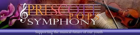 Prescott Pops Symphany Arizona What is it Like to Live in Prescott Arizona