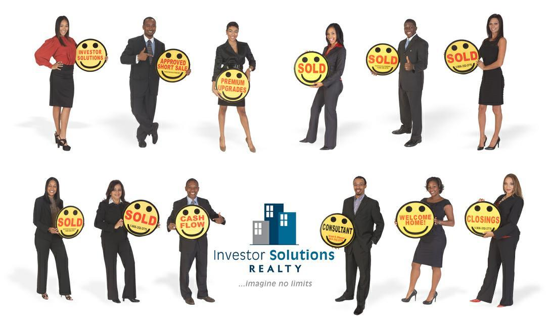 Investor Solutions Realty