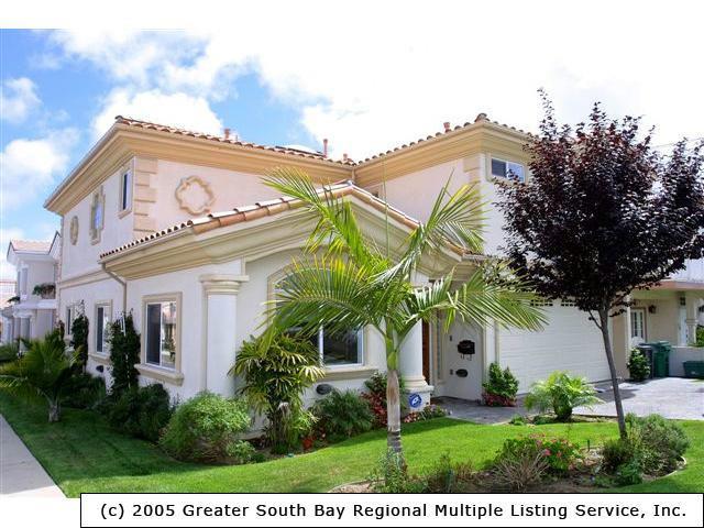 2122 Clark Lane, Redondo Beach
