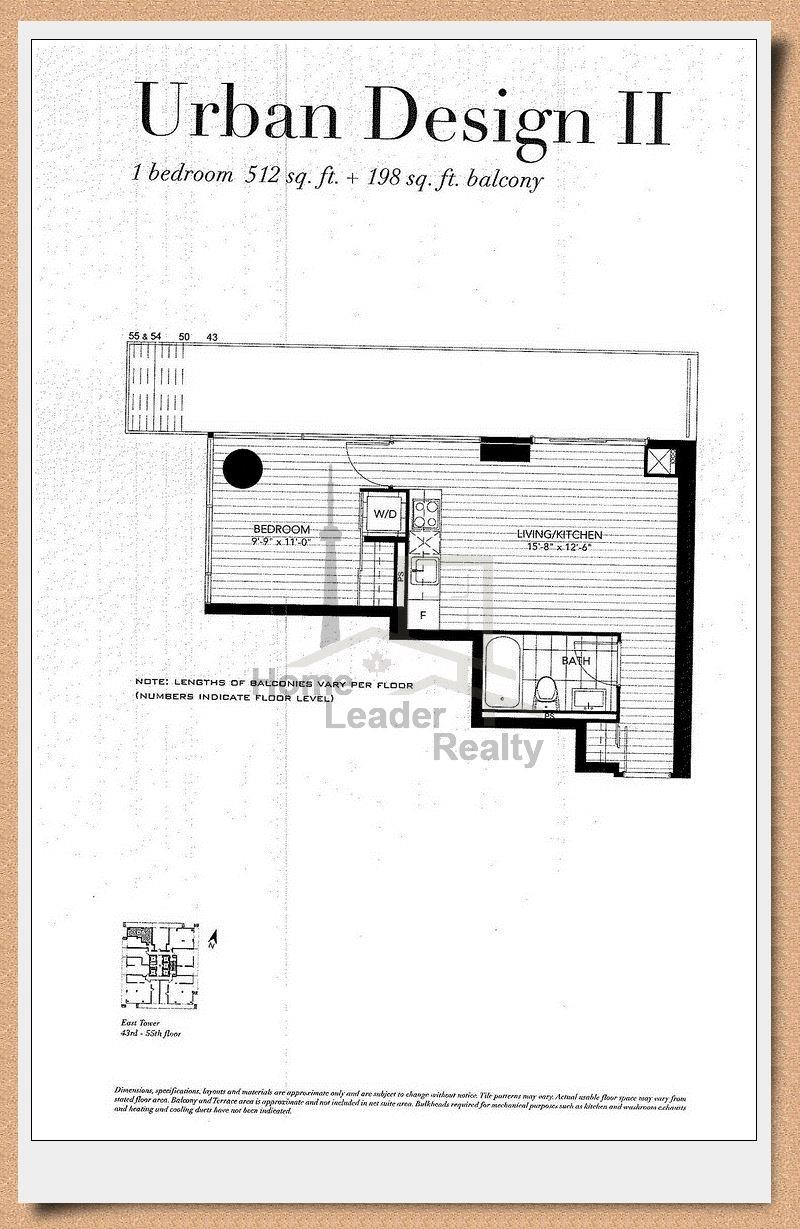 U Condos Home Leader Realty Inc Maziar Moini Broker Aro Wiring Diagram St Michaels Is The Only Available Unit
