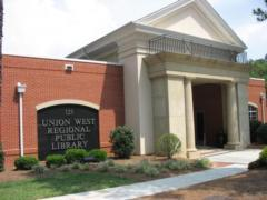 Union West Regional Library