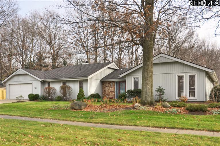 5907 Woodland Dr, North Ridgeville, Ohio, 44039, SOLD HOME, inlaw suite, ranch, Mills Creek, pool, half acre lot, updated home, fireplace, family room, JoAnn Abercrombie, sold, REMAX Pros