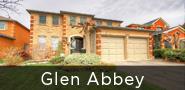 glen abbey homes for sale oakville