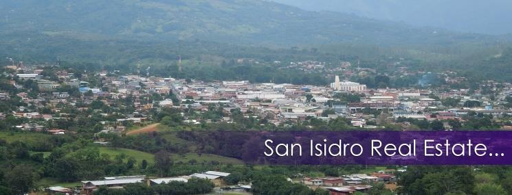 San Isidro Real Estate