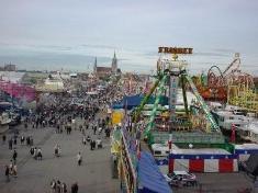 the famous oktoberfest