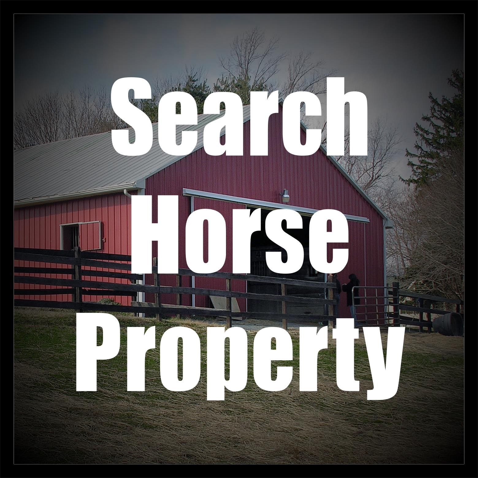 Search Horse Property in Southern Maryland with your Southern Maryland Horse & Farm Property Realtor, Marie Lally!  Search accurate and up-to-date listings of St Marys County horse property, calvert county horse property and charles county horse property.  Homes, Farms & Real Estate in Southern Maryland!