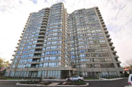 King Garden condominium 75 King Street Mississauga
