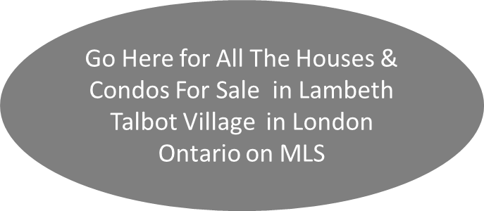 Search all the houses & condos for sale in Lambeth, Talbot Village