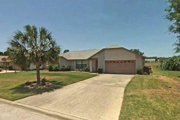 Rental Home Indian Ridge 4 Bedroom near Disney World