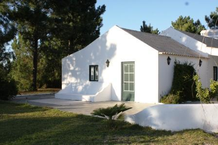 Typical Country Houses in Comporta