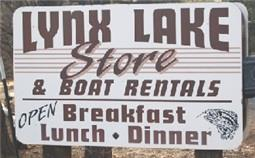 Lynx Lake Restaurant and Boad Rentals