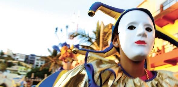 Carnival Mazatlan, Mazatlan, Mexico