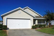 Florida Pines Davenport Homes for Sale