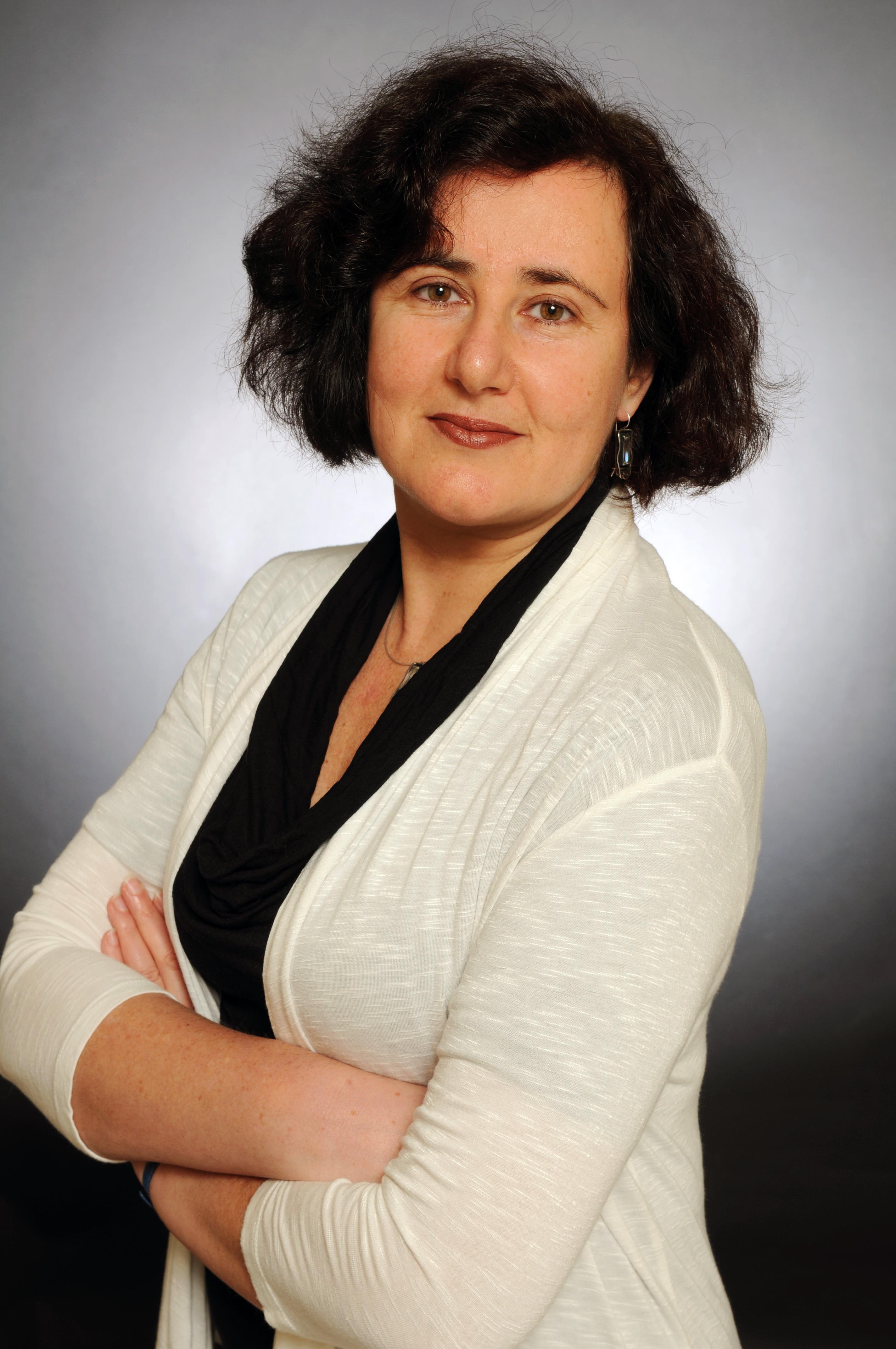 Sophia Choroshansky