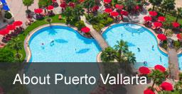 About Puerto Vallarta