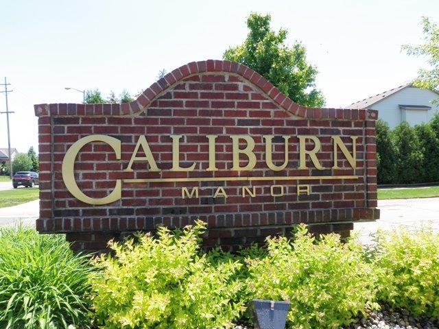 Caliburn Manor Livonia Michigan