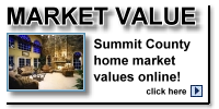 Summit County Home Market Values Online