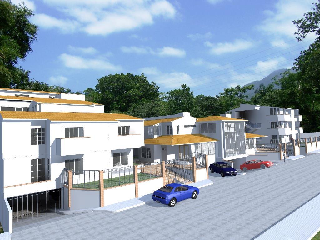 Imagen y fotos casas y apartamentos en Santa Marta