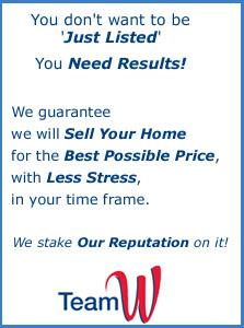 TeamW Seller Guarantee