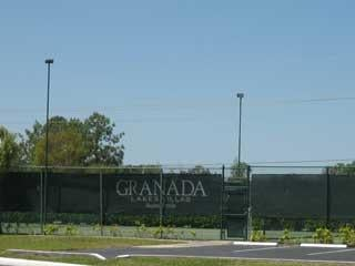 Granada Lakes Naples Fl tennis courts
