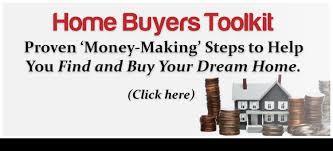 Home Buyer Tool kit
