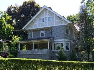 College Hill Historic Home 3
