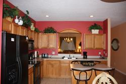 Rental Home Emerald Island 7 Bedroom near Disney World