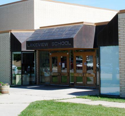 Lakeview School Saskatoon Neighbourhood