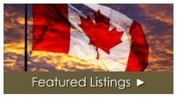 Featured Edmonton Area Listings
