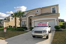 Emerald Island Kissimmee Homes and Townhomes For Sale