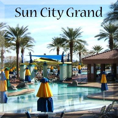 Sun City Grand Real Estate, Homes for Sale in Sun City Grand