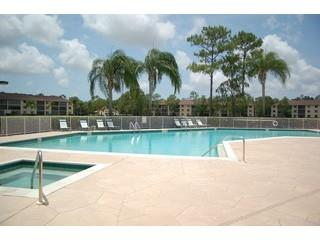 Deauville Lake Club Naples Fl pool