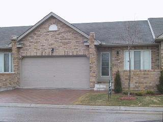 572 Thistlewood Drive in London Ontario