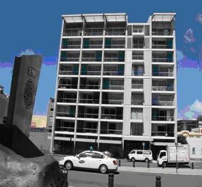 Portal Apartments