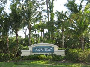 Tarpon Bay Naples Florida