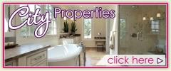 City Properties - Toronto Homes, Condos, Townhomes for Sale