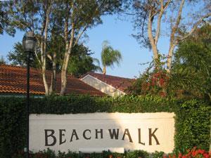 Beachwalk Naples Florida