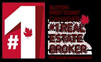 Sutton West Coast #1 Real Estate Broker