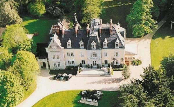 Luxury Real Estate Portfolio~Fine Property Collection