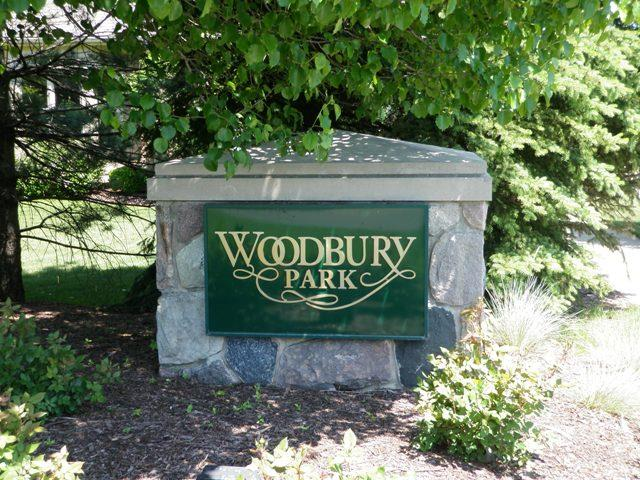 Woodbury Park Livonia Michigan