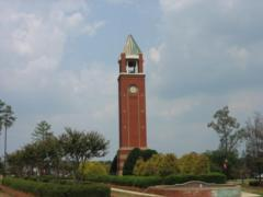 Lake Park Bell Tower