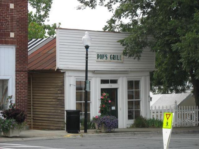 Historic Town Shop