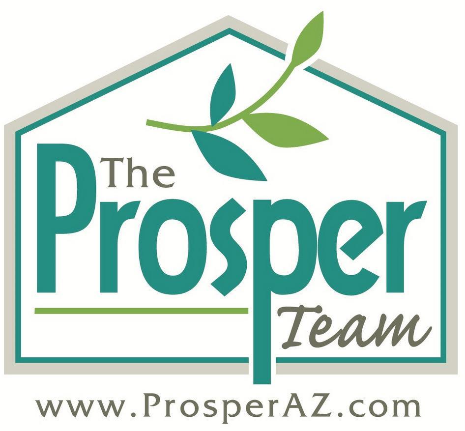 Prosper Team Favorites