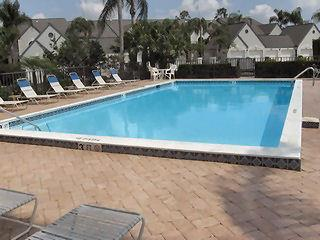 Countryside Naples Fl community pool