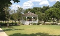 The Gazebo in the nearby Bradfield Village neighborhood.