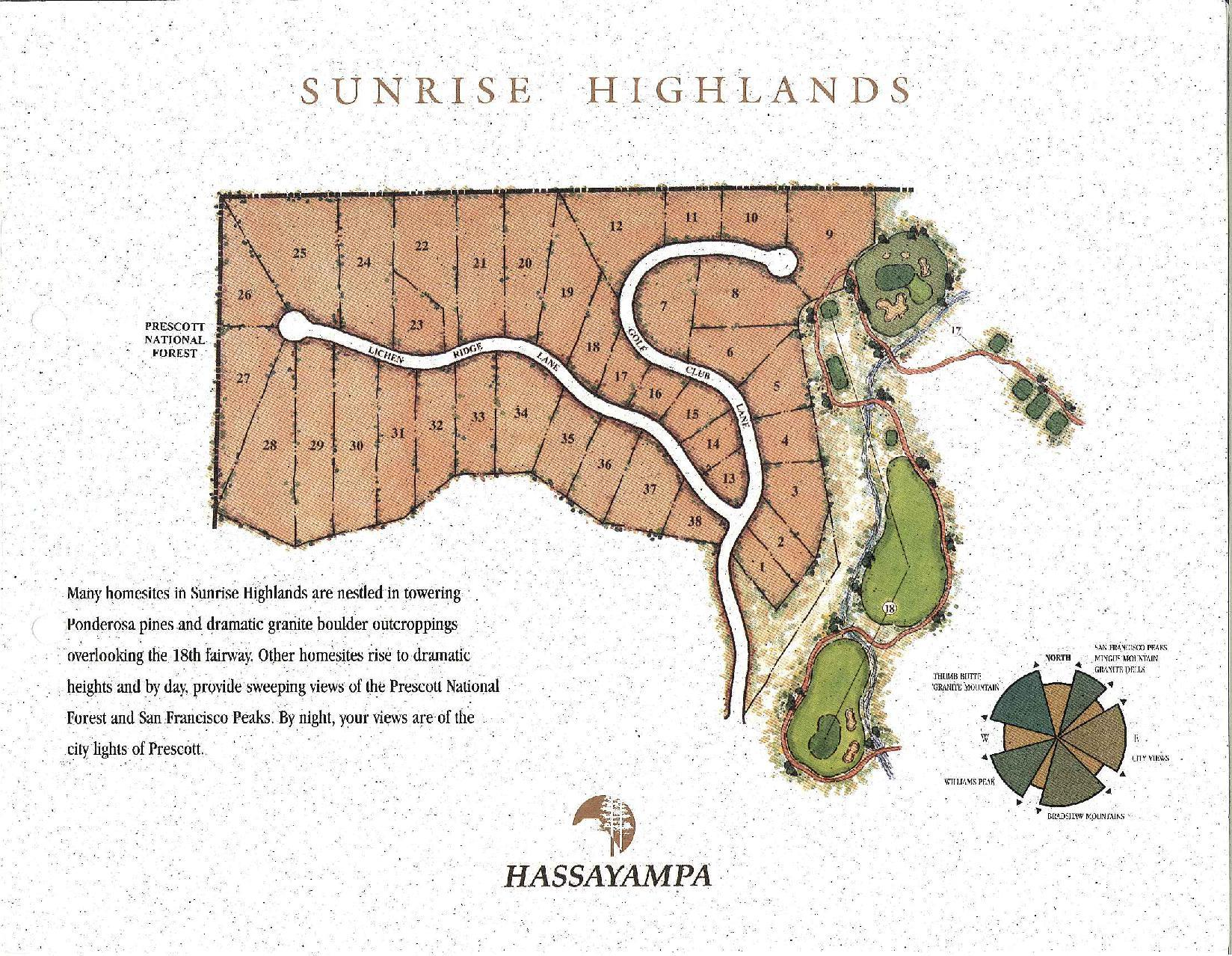 Hassayampa Map Phase II