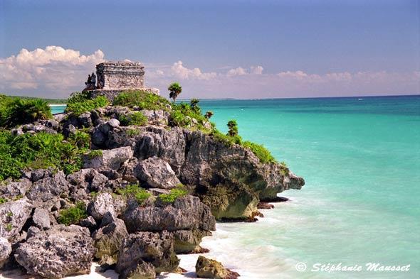 maya tulum ruins